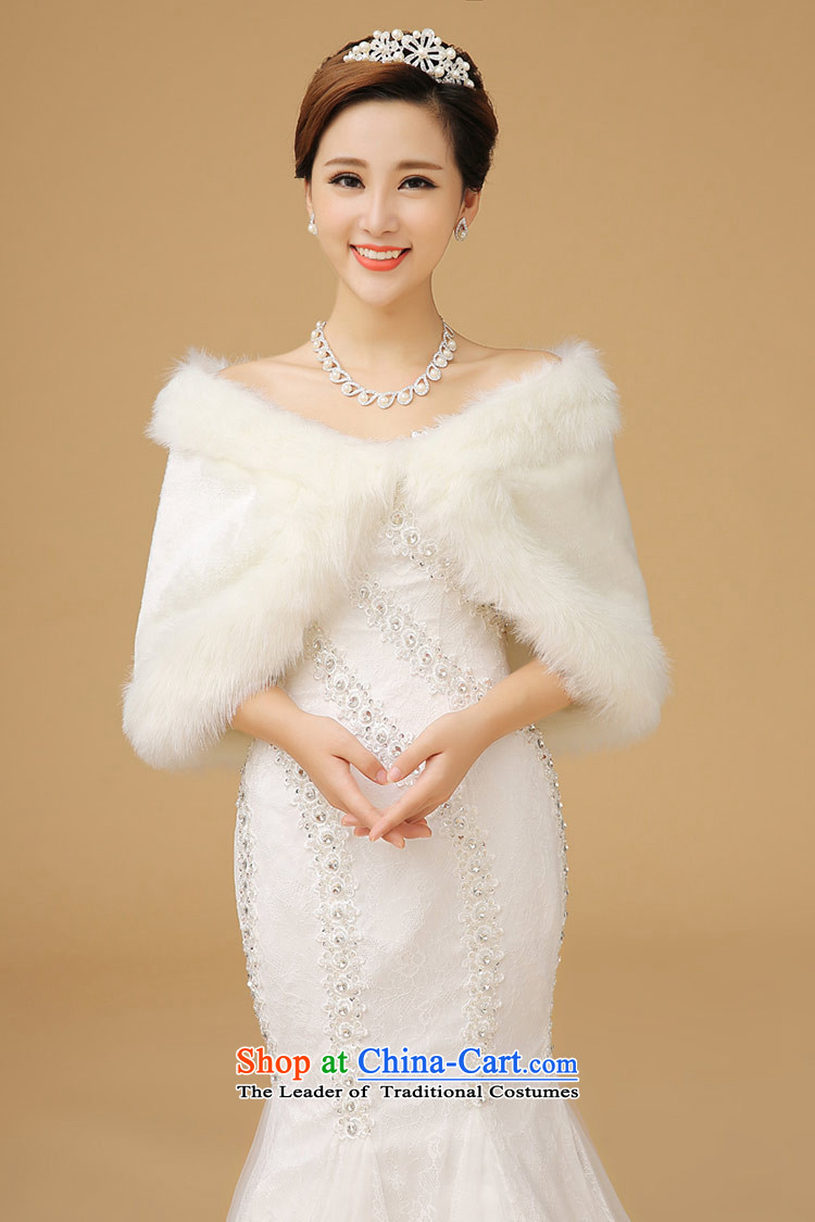 Wedding shawl qipao long sleeved warm evening dress jacket small wedding shawl qipao long sleeved warm evening dress jacket small winter bridesmaid shawl white pictures ombrellifo Images