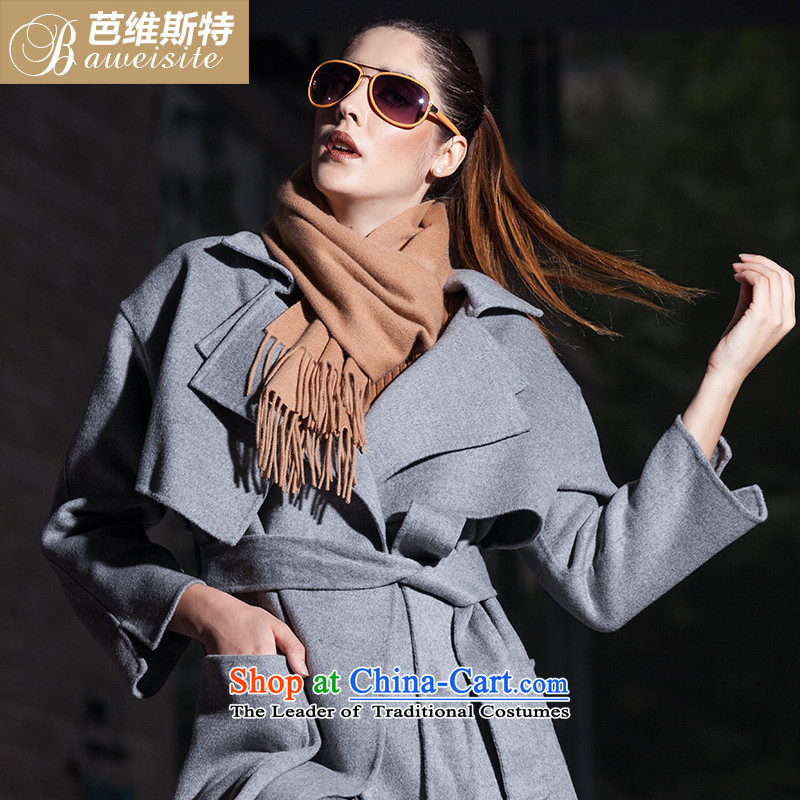 Barbara wist new scarf female autumn and winter Cashmere wool scarves, scarf Korean Fancy Scarf4313a warm color and 180cm*33cm gift