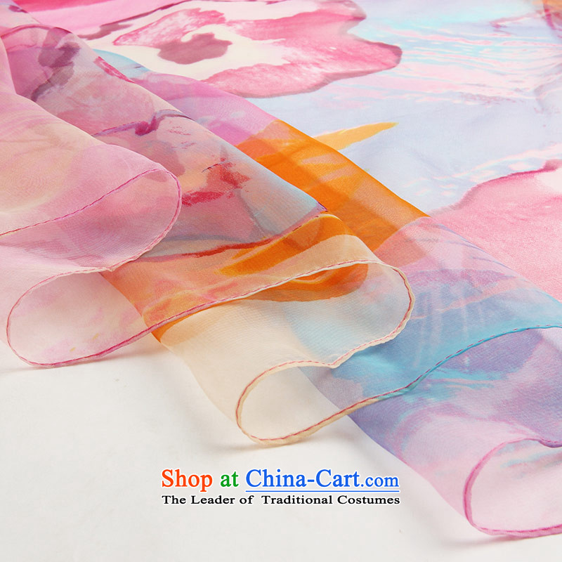 Shanghai Story silk scarf female long intensify scarf Sleek and versatile shawl, Shanghai Story A STORY IN SHANGHAI) , , , shopping on the Internet