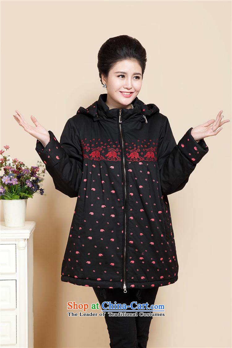 Ya-ting shop 15 new products thick mother casual cotton coat in the thick of older women cardigan cotton jacket coat grandma 200catty red cotton coat聽6XL recommendations 200 catties picture above, prices, brand platters! The elections are supplied in the national character of distribution, so action, buy now enjoy more preferential! As soon as possible.