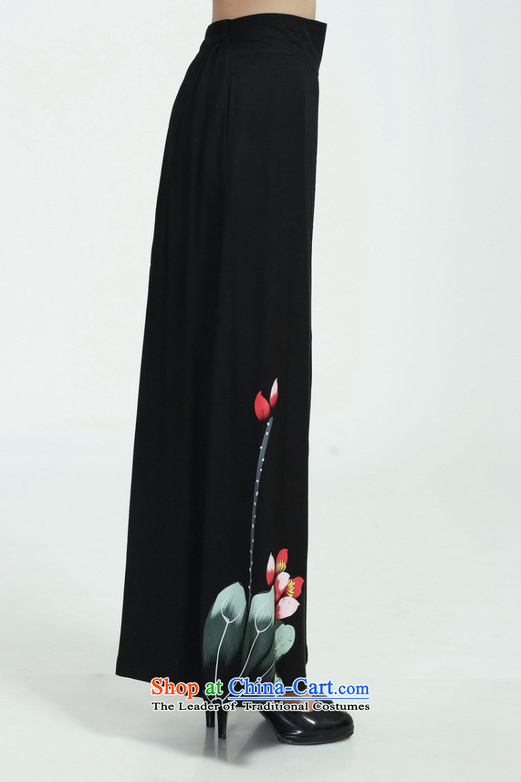 Darth their 2015 Spring/Summer female lotus cotton linen pants leg of casual pants short pants W2369-1 figure XXL picture, prices, brand platters! The elections are supplied in the national character of distribution, so action, buy now enjoy more preferential! As soon as possible.