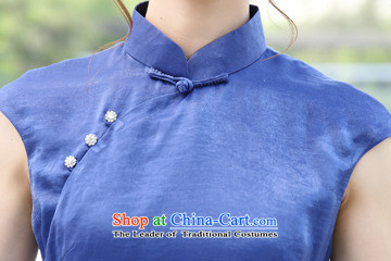 [Sau Kwun Tong] Director Tang Ya-pigment blouses 2015 Summer retro Chinese shirt G13518 Sau San pink聽XL Photo, prices, brand platters! The elections are supplied in the national character of distribution, so action, buy now enjoy more preferential! As soon as possible.