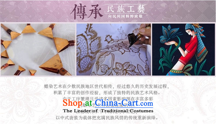 No. Tang Ramadan cotton linen Tang dynasty women of ethnic retro women short-sleeved T-shirt qipao light purple聽S picture, prices, brand platters! The elections are supplied in the national character of distribution, so action, buy now enjoy more preferential! As soon as possible.