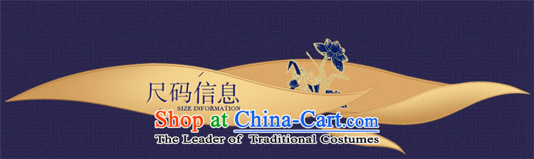 No. of Ramadan New Tang Tang dynasty blouses China wind arts retro female tea Services WhiteM picture, prices, brand platters! The elections are supplied in the national character of distribution, so action, buy now enjoy more preferential! As soon as possible.