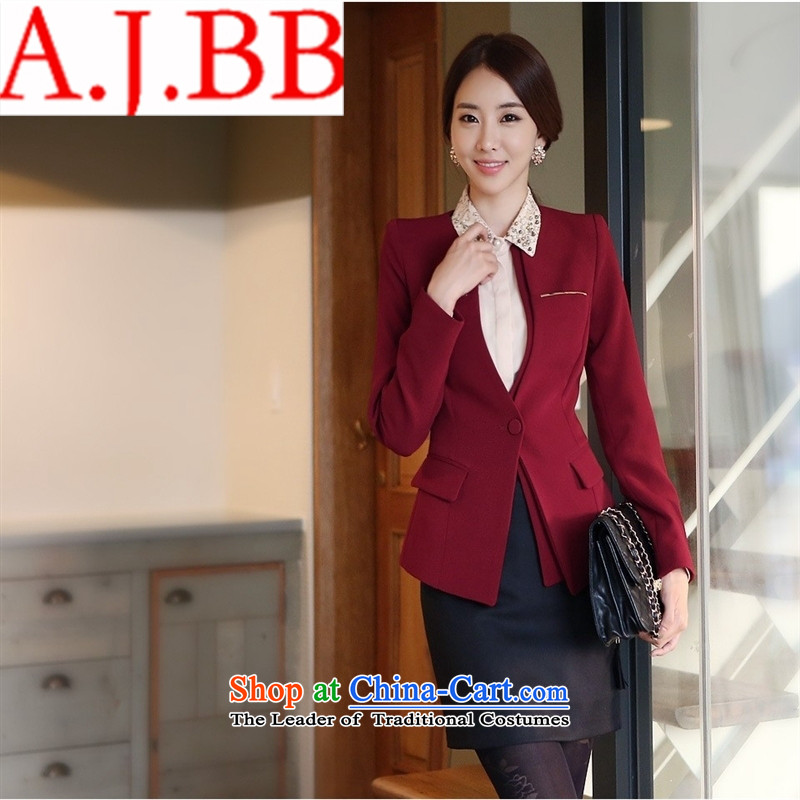 Only the shop in spring and autumn vpro Korean Ms. vocational kit trousers clothing suit small packaged OL black suit pants5XL,A.J.BB,,, + shopping on the Internet
