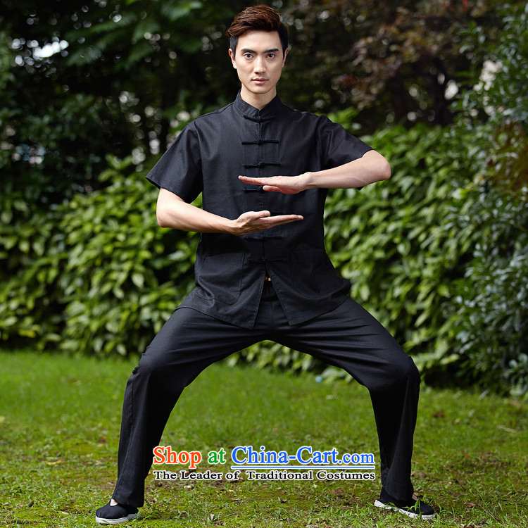 Short-sleeved blouses Tang kit 2525-1 men Taiji Kongfu shirt WhiteM picture, prices, brand platters! The elections are supplied in the national character of distribution, so action, buy now enjoy more preferential! As soon as possible.