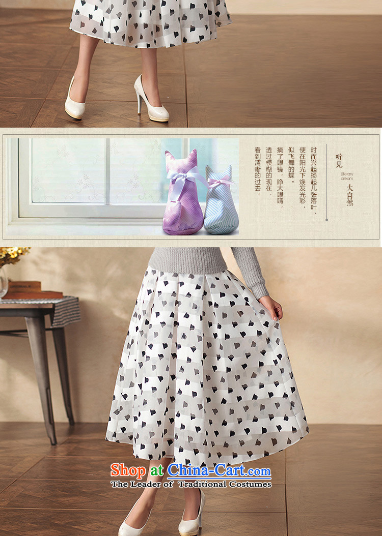A Pinwheel Without Wind Yat Van Gogh in Yat long skirt retro qipao body of ethnic arts video New Sau San thin body long skirt white聽L picture, prices, brand platters! The elections are supplied in the national character of distribution, so action, buy now enjoy more preferential! As soon as possible.