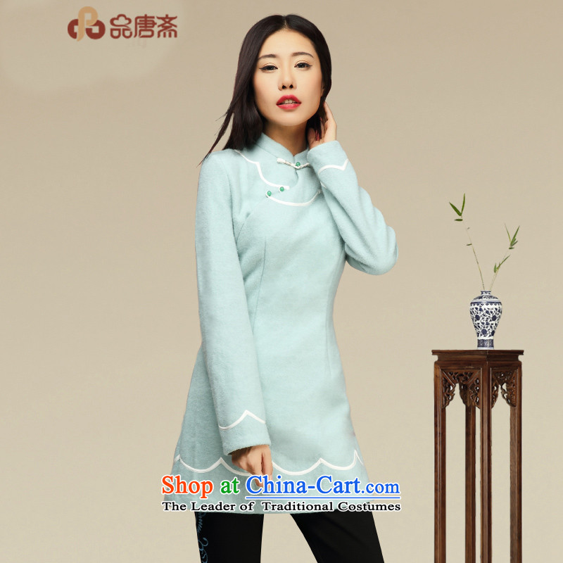 No. of Ramadan 2015 fall short new ethnic women improved qipao sepia pictures skirt color燣
