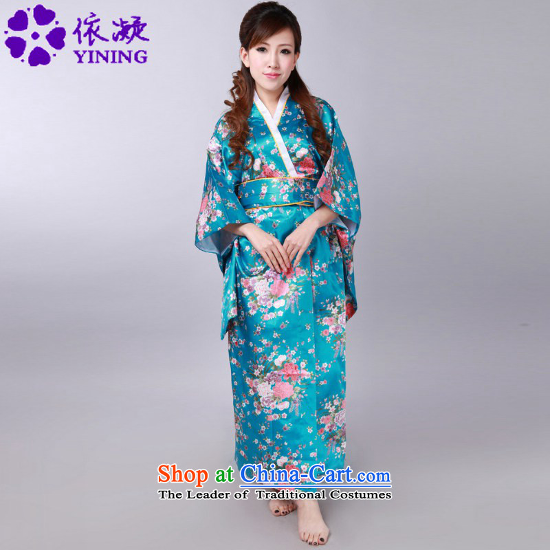 In accordance with the new fuser for women show apparel and theatrical performances in Japan is Ms. Dress Casual dress pants燣gd_h0044_ -A lake blue are code