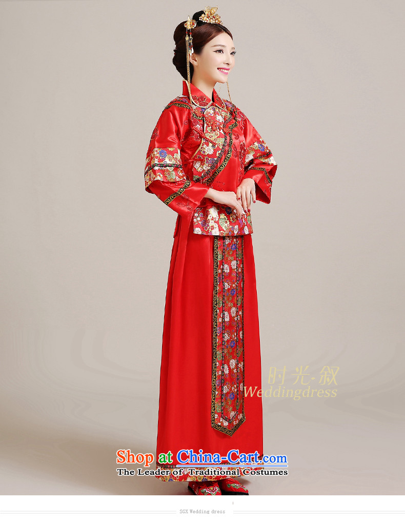 Miss Cyd Wo Service Time Syrian brides dress Soo kimono costume ...