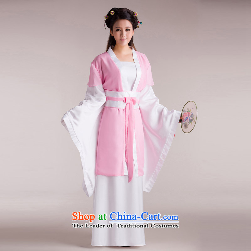 Time Syria adult costume couples The Cowherd and the girl clothing Peony Pavilion costumes costumes scholar Seven Fairy Dong Yong couples costume women
