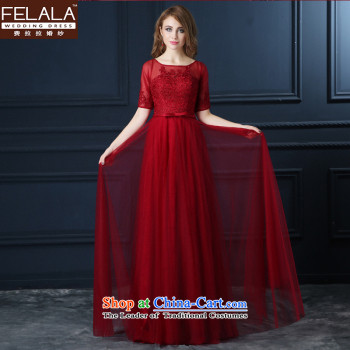 Ferrara new bride dress marriage Chinese bows services fall short of modern cheongsam dress Summer Wedding booking marriage bride evening dresses red and whiteS picture, prices, brand platters! The elections are supplied in the national character of distribution, so action, buy now enjoy more preferential! As soon as possible.