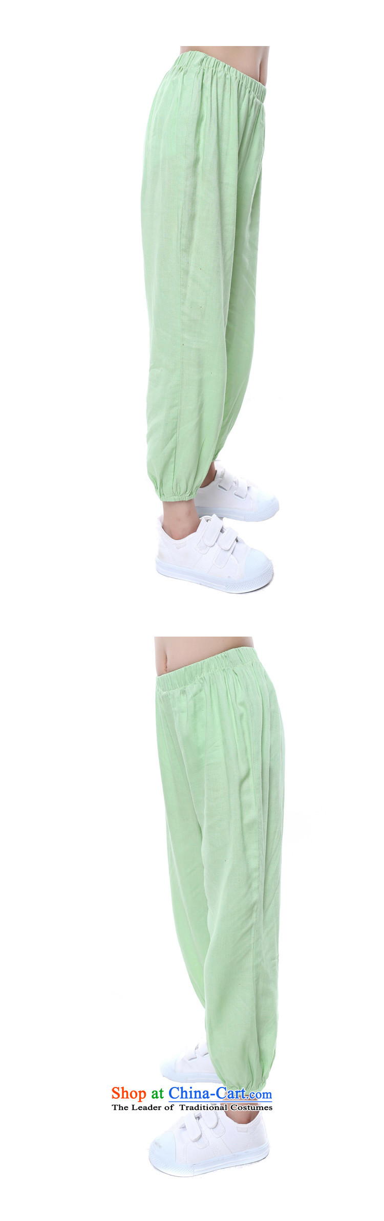 The new 2015 Autumn Chinese scholar, the children's wear elastic waist retro trunkhose girls Casual Trousers light yellow 95cm(3 code) Picture, prices, brand platters! The elections are supplied in the national character of distribution, so action, buy now enjoy more preferential! As soon as possible.