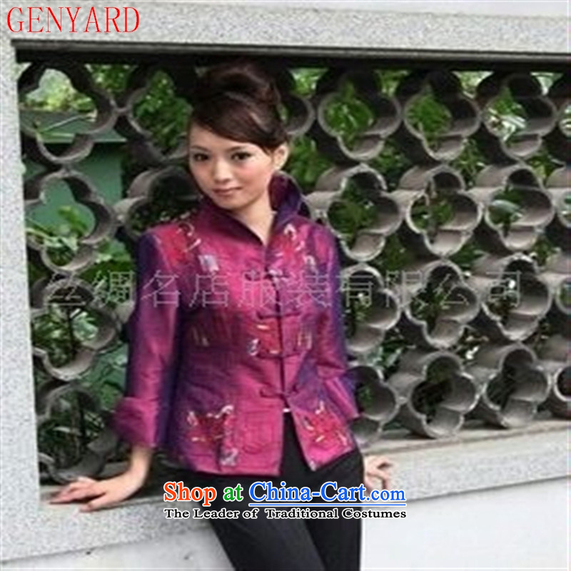 The Spring and Autumn Period in the number of older GENYARD New Tang dynasty fashion a variety of multi-color optional MOM pack green燤