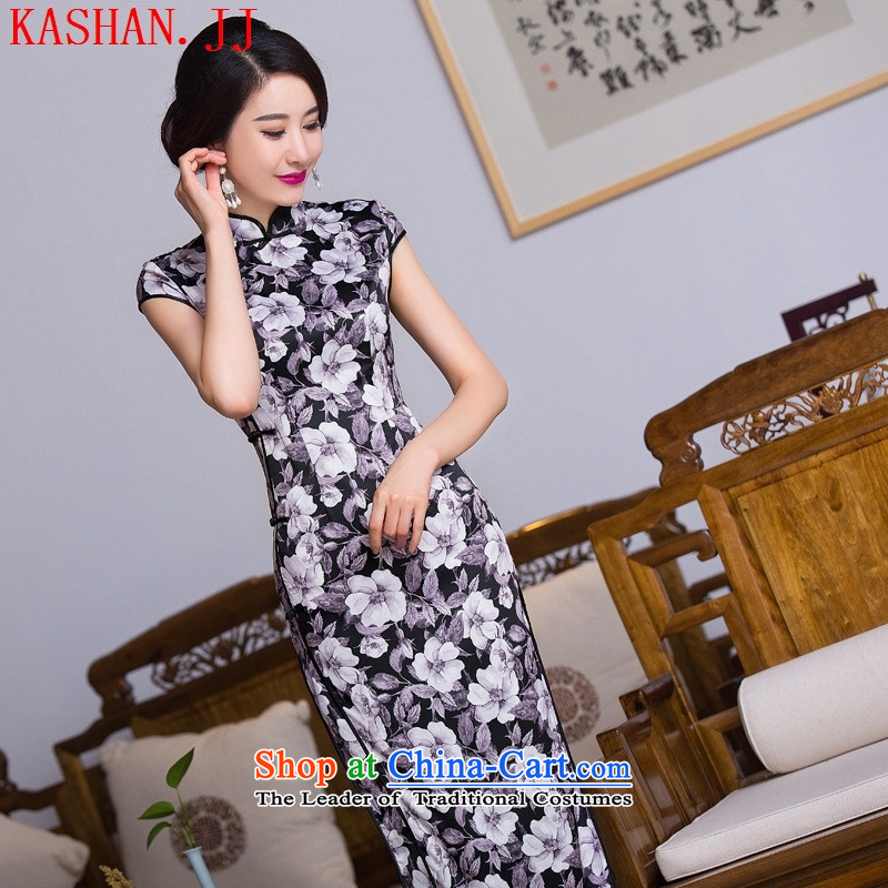 The autumn's new-hwan qipao 248 L