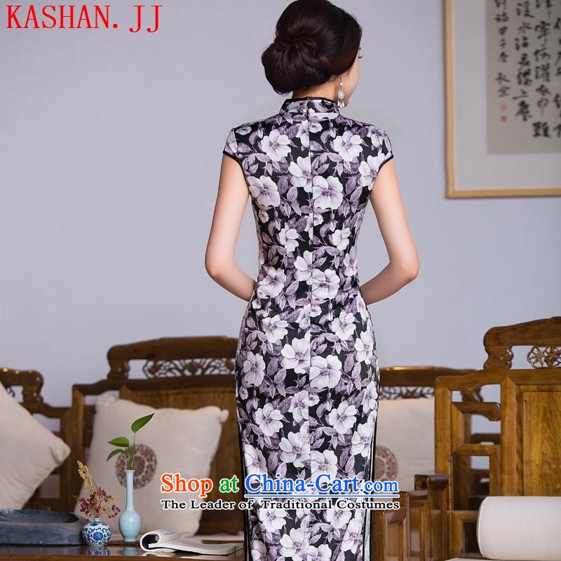 The autumn's new-hwan cheongsam聽,L,248 Card (KASHAN.JJ bandying Susan Sarandon) , , , shopping on the Internet