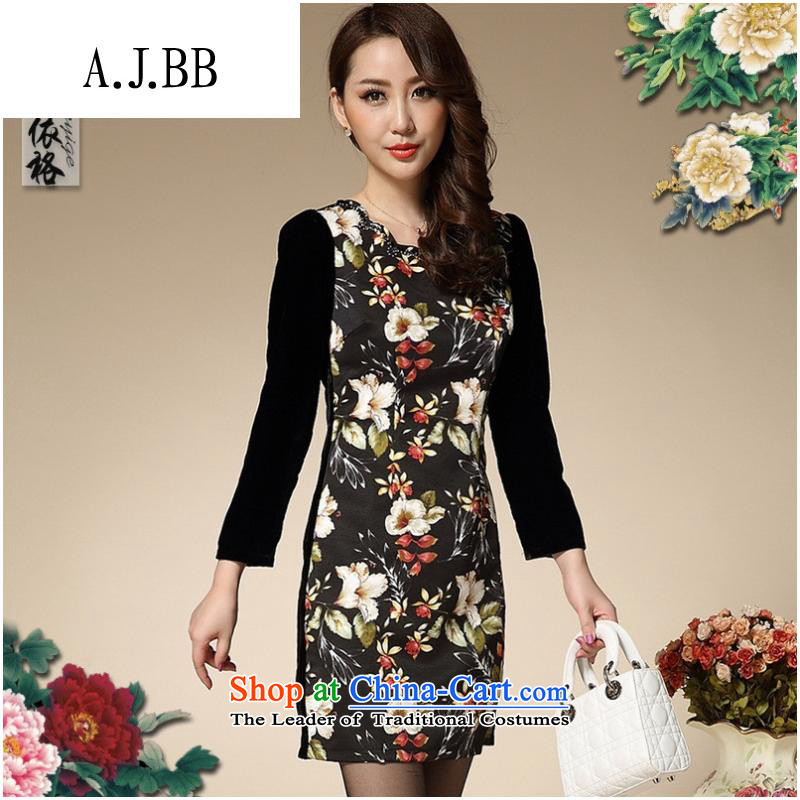 The Secretary for Health related shops - female replacing autumn and winter, dresses web picture color聽L