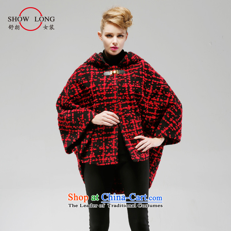 Choulant�15 winter clothing New Women Korean citizenry is a woolen coat jacket燚S2154H315 gross爏uit燣_165_88a_?