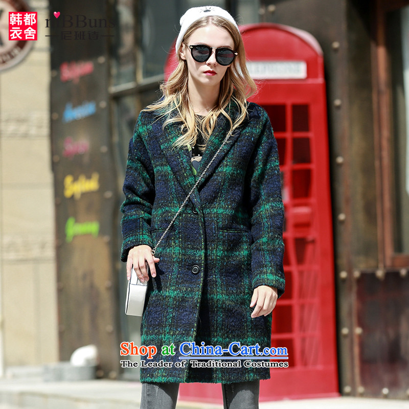 The Taliban have won yi premises poem燽y 2015 in Europe and the long winter clothing stylish a wool coat jacket WEZ5029爂reen color 8燣