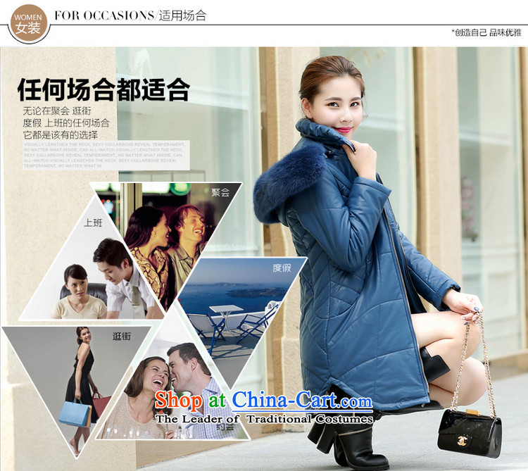 In 2015, Ms. viewaken New聽PU leather jacket fur coats jacket聽XXXL black picture, prices, brand platters! The elections are supplied in the national character of distribution, so action, buy now enjoy more preferential! As soon as possible.