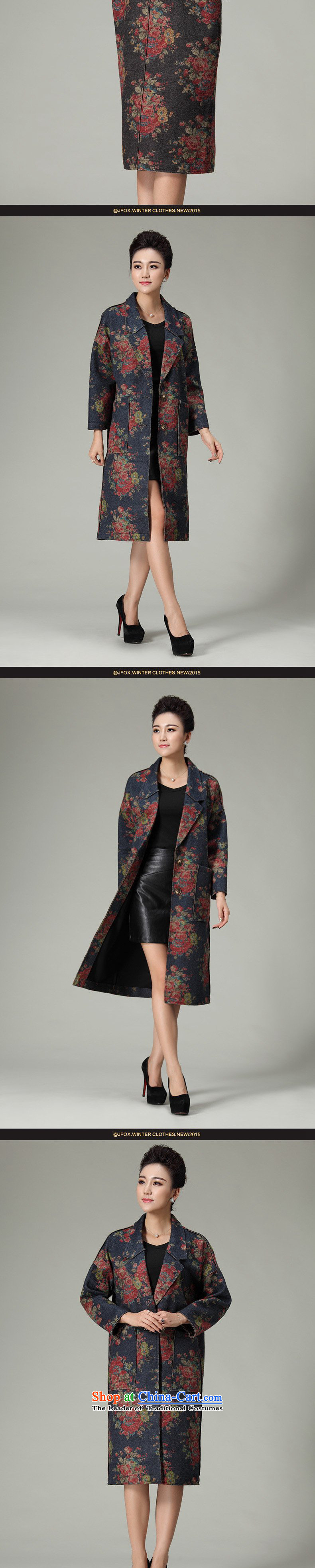 The population of autumn and winter 2015 Lin new stamp gross? high-end winter coats temperament lady? warm coat gross Korean Red Jacket XL Photo, prices, brand platters! The elections are supplied in the national character of distribution, so action, buy now enjoy more preferential! As soon as possible.