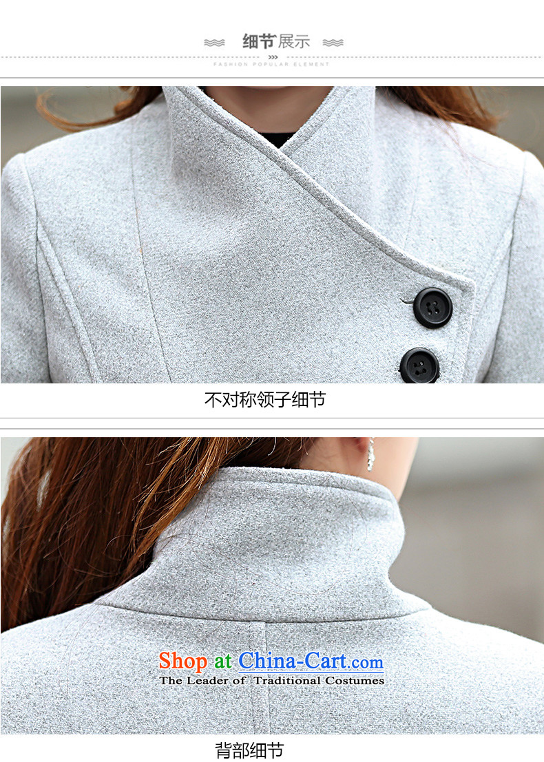 Yi Jin Sau San tether no. collar in a long jacket, red DSD1831 XXL picture, prices, brand platters! The elections are supplied in the national character of distribution, so action, buy now enjoy more preferential! As soon as possible.