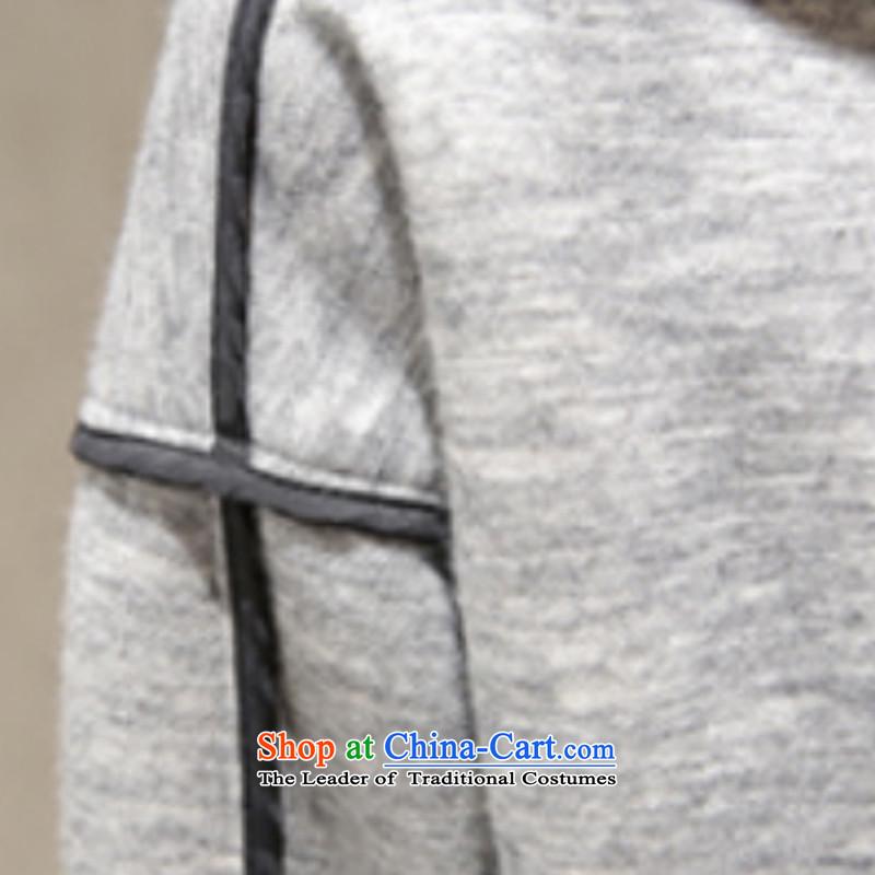 Yi Jin Sau San over the medium to longer term no. of coats gray NRJ5397 S Yi Jin (epcen NO.) , , , shopping on the Internet