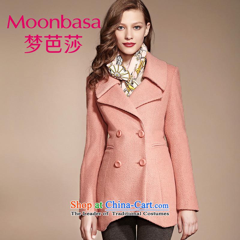 Mona Lisa and dream gross Ms. coats chestnut Shading? wool? Short for women elegant vocational wild shirt460913417redL