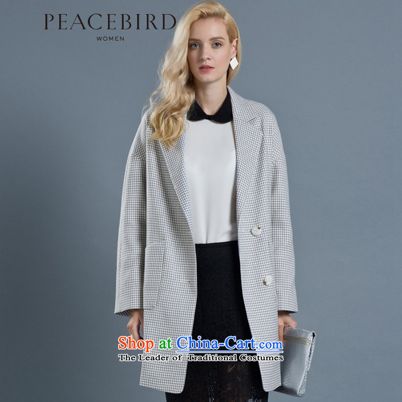 - New shining peacebird women's health chidori extra kit A4BB44168 GRAY燤