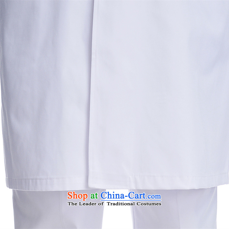 Hazel Jie male doctors to serve white long-sleeved blue winter white gowns lab on her reception import health medical beauty Medical Pharmacy University hospital doctors who practice services white聽L, Hazel Jie (yazijie) , , , shopping on the Internet