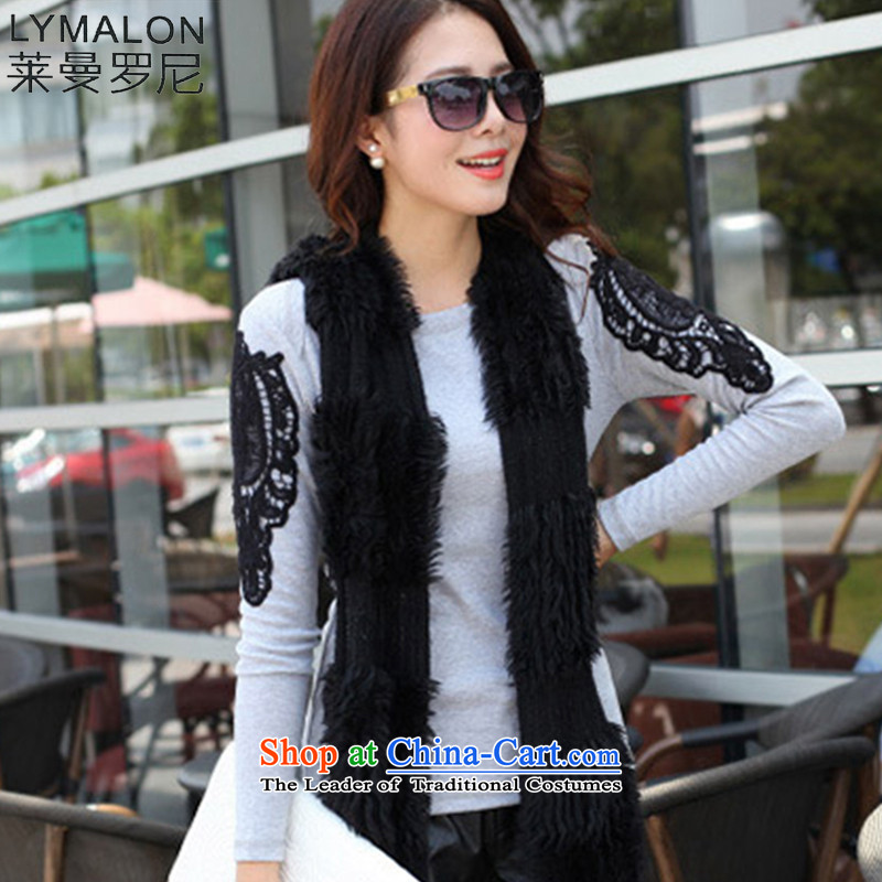 The lymalon lehmann thick, Hin thin 2015 autumn the new Korean version of large numbers of ladies lace tick spend long-sleeved shirt, forming the wild gray 8088 M