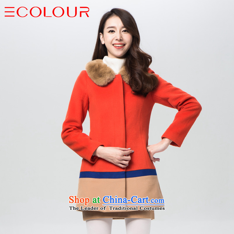 3 color for winter stylish color plane collision stitching for selection of Gross Gross luxury to grow up?' craftsmanship lady Xl/170/92a Yi
