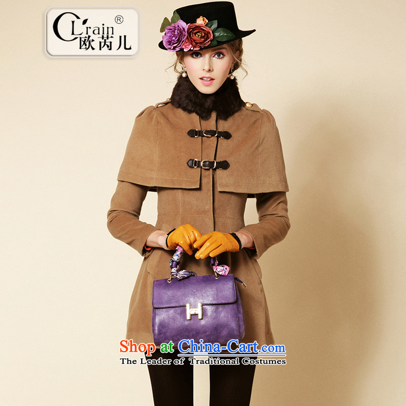 The OSCE and childcare gentlewoman cloak gross? coats-?XL