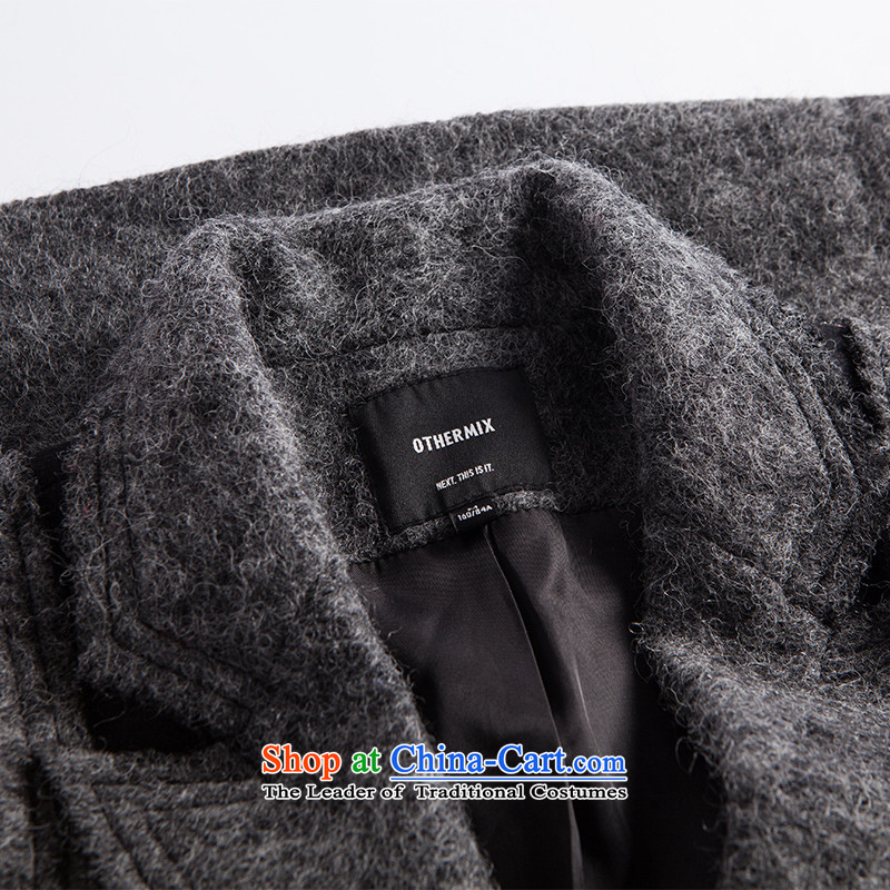 (Non-dual- 7 December for winter Princess Returning Pearl new three-dimensional construction video thin wool coat women so Sau San carbonXL code - Sau San Huan 7 version of (OTHERMIX) , , , shopping on the Internet