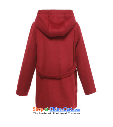 TheWEEKENDwinter wine red horns is long coats 14023409909 wine red170/40/L picture, prices, brand platters! The elections are supplied in the national character of distribution, so action, buy now enjoy more preferential! As soon as possible.