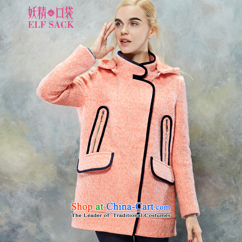 The pockets of witch on�15 3708 love spring outfits with cap color plane side of the gross�32099 coats爌owder orange?燤