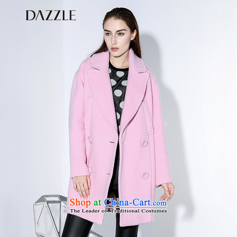 The DAZZLE to women of my life to the ribs-double-coats244G262 gross?pinkS