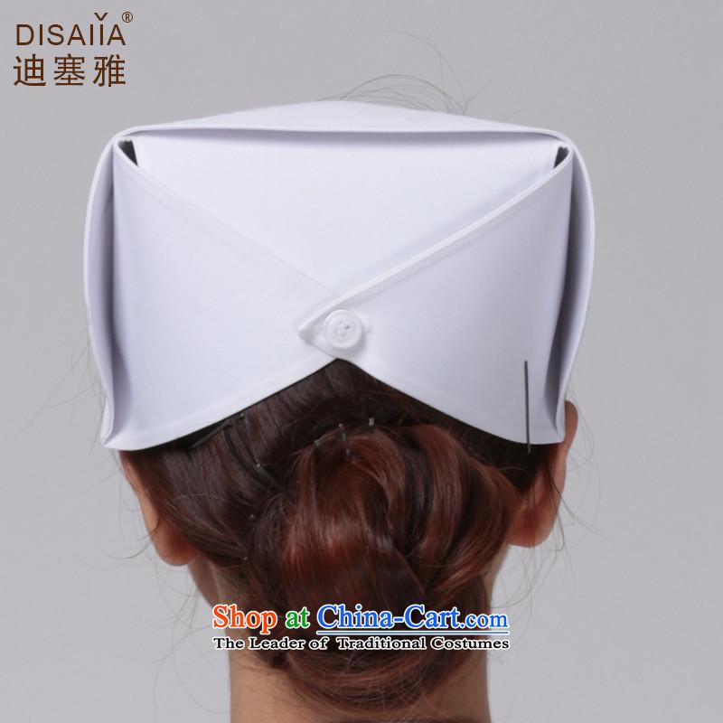 Ducept Nga nurses cap nurse uniform white gowns doctor service codes, nurses all di Nga , , , shopping on the Internet