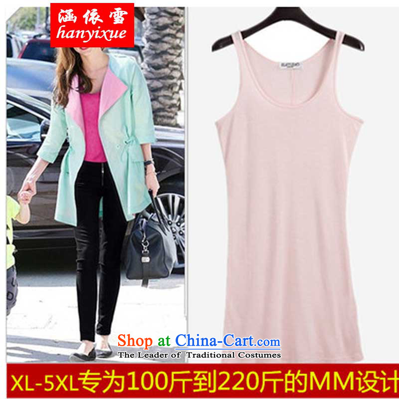 In accordance with the 2015 European and American covered by snow larger women's summer cotton spinning TENCEL in the breathable cuff sunscreen jacket, sweater in long pale green to vestXXL