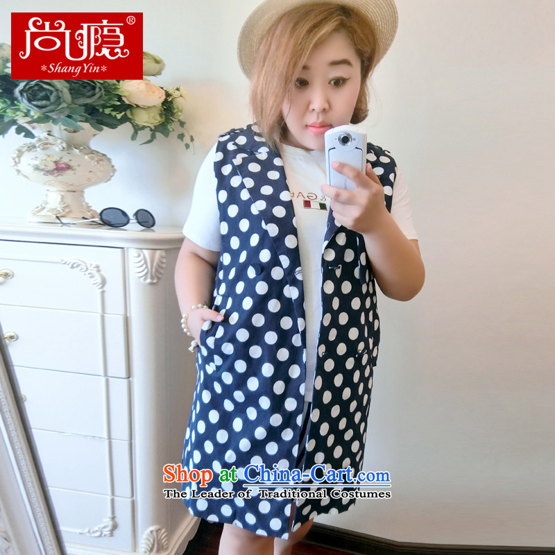 Addiction is large, women are still dependent on mm xl new child care in han bum long stylish wave, a 6937-point blueXXL