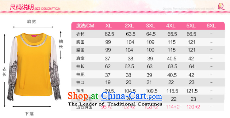 The former Yugoslavia Li Sau 2015 autumn large new mount female stylish engraving round-neck collar retro stamp long-sleeved stitching lace aristocratic ladies video thin coat 0088-22-7890black 2XL Photo, prices, brand platters! The elections are supplied in the national character of distribution, so action, buy now enjoy more preferential! As soon as possible.