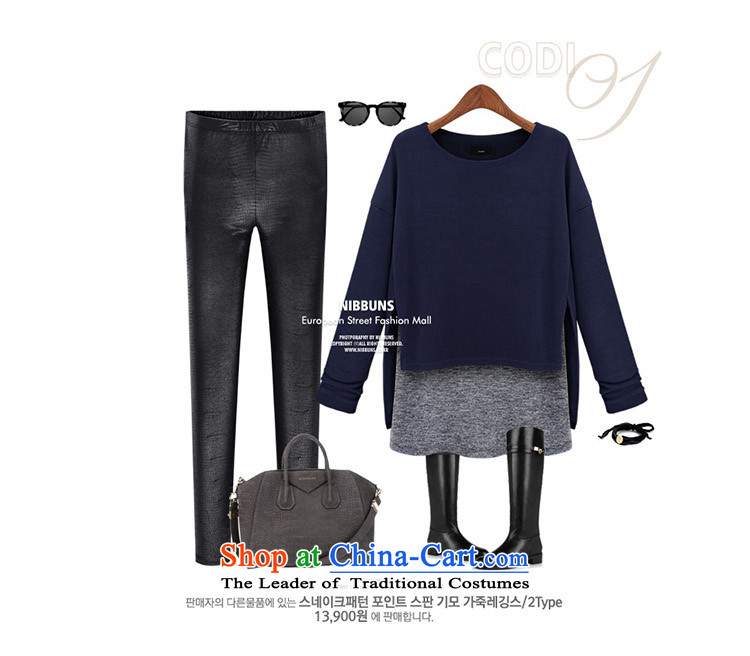 Elizabeth autumn 2015 sub-new products for larger female thick MM female Western Fall/Winter Collections new graphics thin Foutune of false two knitted sweaters K624 YELLOW5XL T-shirt picture, prices, brand platters! The elections are supplied in the national character of distribution, so action, buy now enjoy more preferential! As soon as possible.