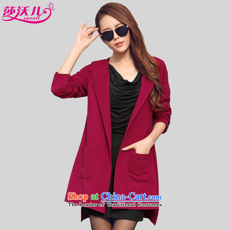 Elisabeth Kosovo children fall 2015 installed the new Korean version of large numbers of female pack light at about 9 pm in long-sleeved jacket knitting cardigan jacket female爓ine red 3003, thin�L recommendations 130-145 catty