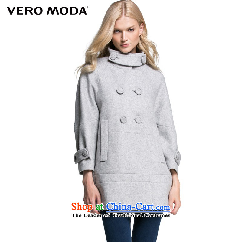 Vero moda Western wind in the version type design commuter wild |315327026 coats 104 light gray�5_92A_XL flower