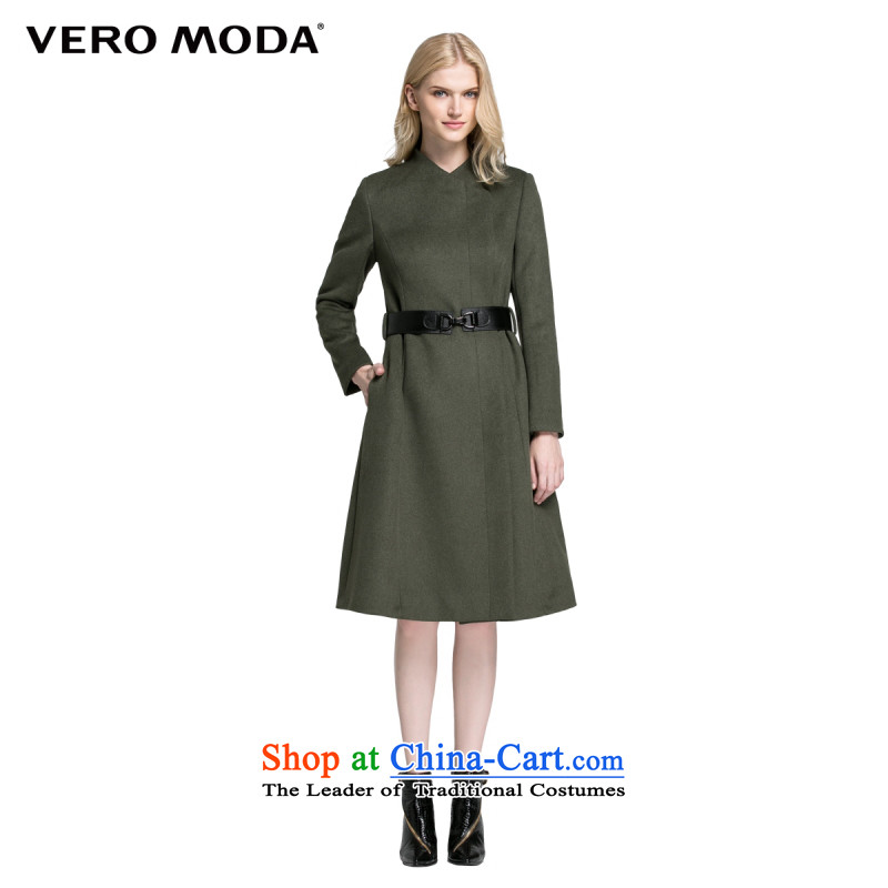 Moda vero Western Wind stylish stereo Sau San-long coats |315327021 gross? 043 Army Green 155_76A_XS