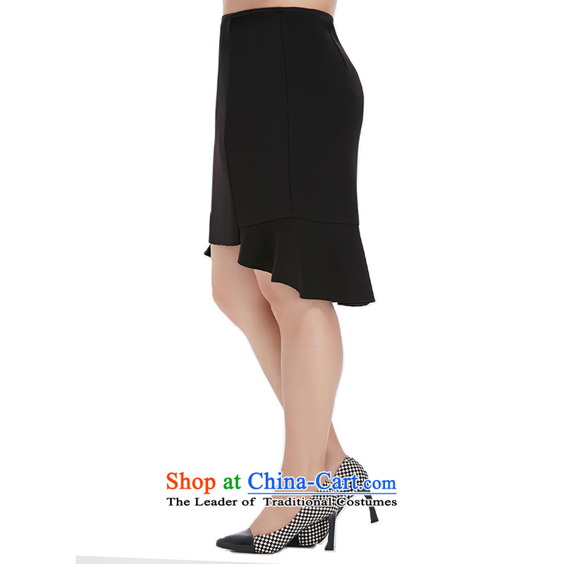 To increase the number msshe women 2015 new fall thick MM in replacing the lumbar crowsfoot skirt body skirt 2518 Black T3, Susan Carroll, the poetry Yee (MSSHE),,, shopping on the Internet
