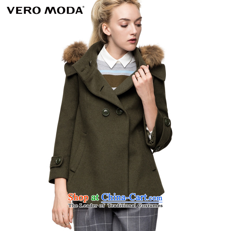 Vero moda cap gross for double-coats |315327005 gross? 043 Army Green 155_76A_XS