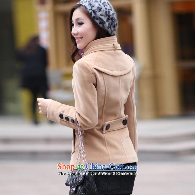 ?y.l??a???y?.[?Zz?Z?_size clothing, plus size coat    keyword: the autumn 2015 new zz
