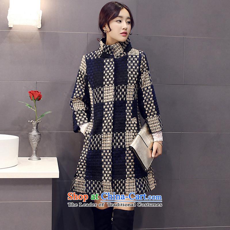 Yi Jin Long in No. Gross coats picture color GD8109? XXL code