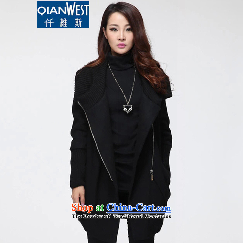 The Scarlet Letter, larger female thick sister?�15 winter coats gross larger female thick coat thick mm in this long hair? 8099 Black�L爎ecommendations Coat Weight 120-140 catty